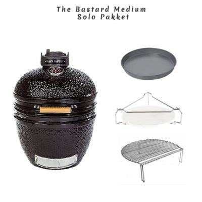 Bastard medium solo pakket