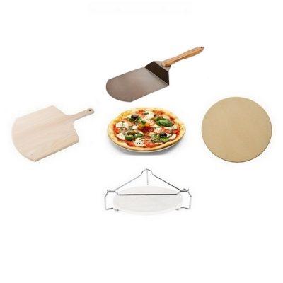 Bastard pizzapakket