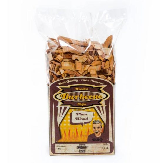 Axtschlag Smoking Chips