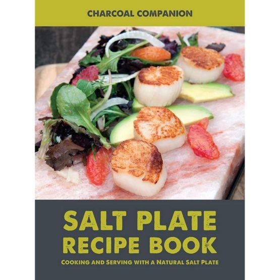 Salt Plate Recipe Book