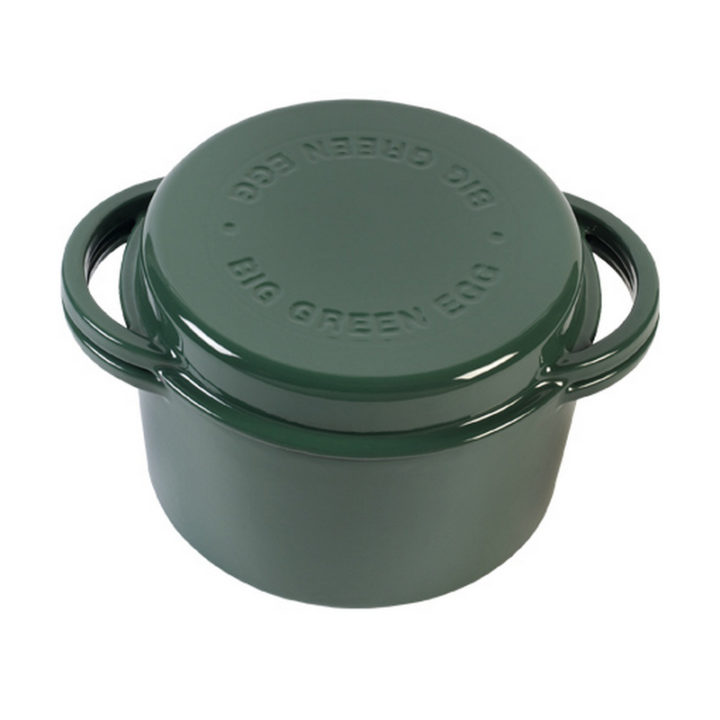 Dutch Oven Rond