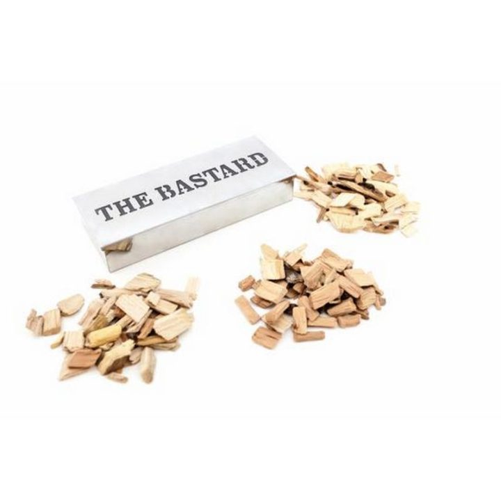 Bastard Smoker Kit