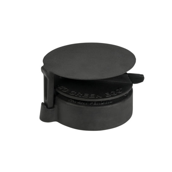Big Green Egg rEGGulator + Rain Cap
