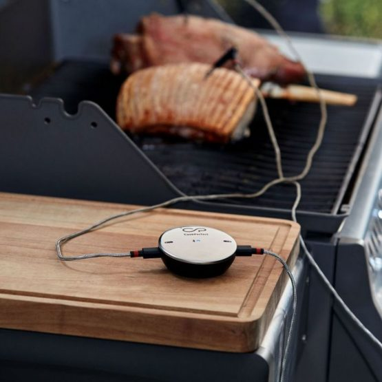 CookPerfect Comfort Meat Thermometer