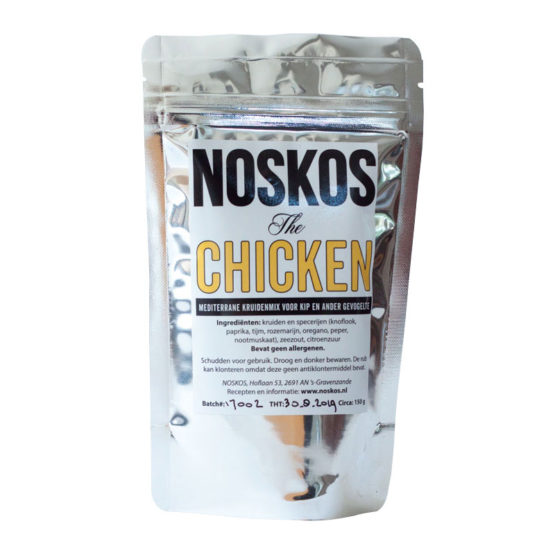 NOSKOS The Chicken