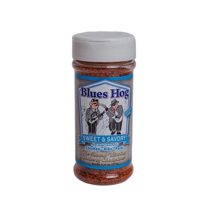 Blues Hog Sweet & Savory Dry Rub