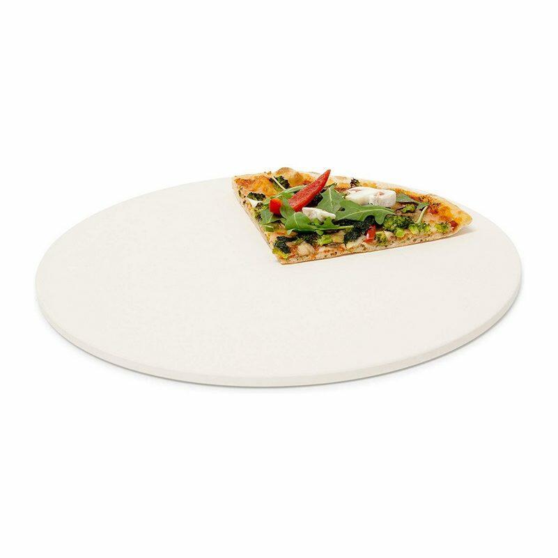 Pizzasteen Kamado Joe Junior