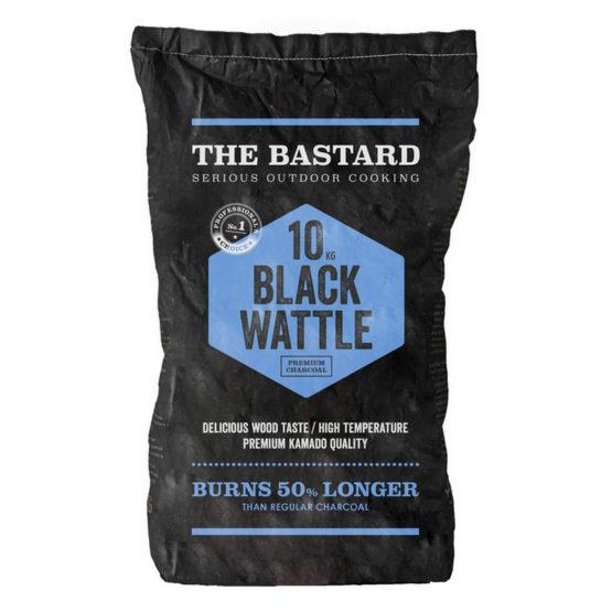 Bastard Black Wattle Houtskool