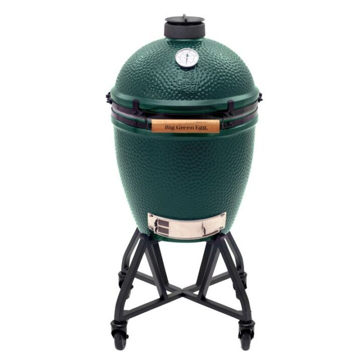 Big Green Egg Large IntEGGrated Nest+Handler