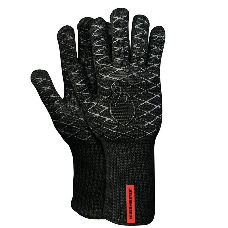 FEUERMEISTER® Aramide BBQ Handschoenen Maat 10