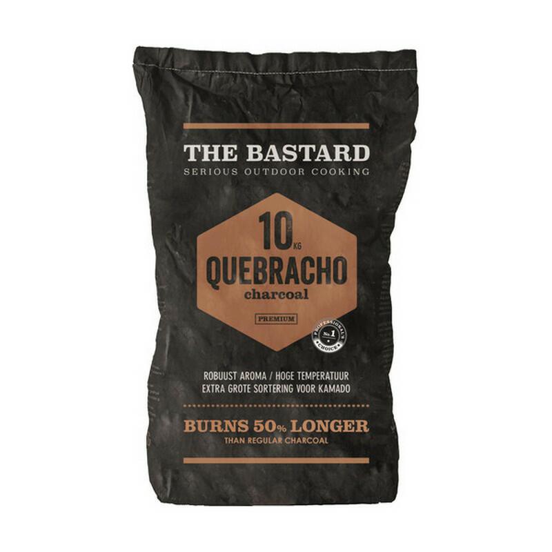 Bastard Houtskool Quebracho