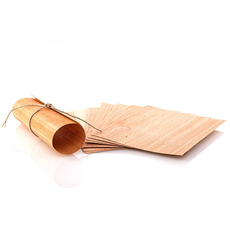 Axtschlag Houtpapier – Hickory