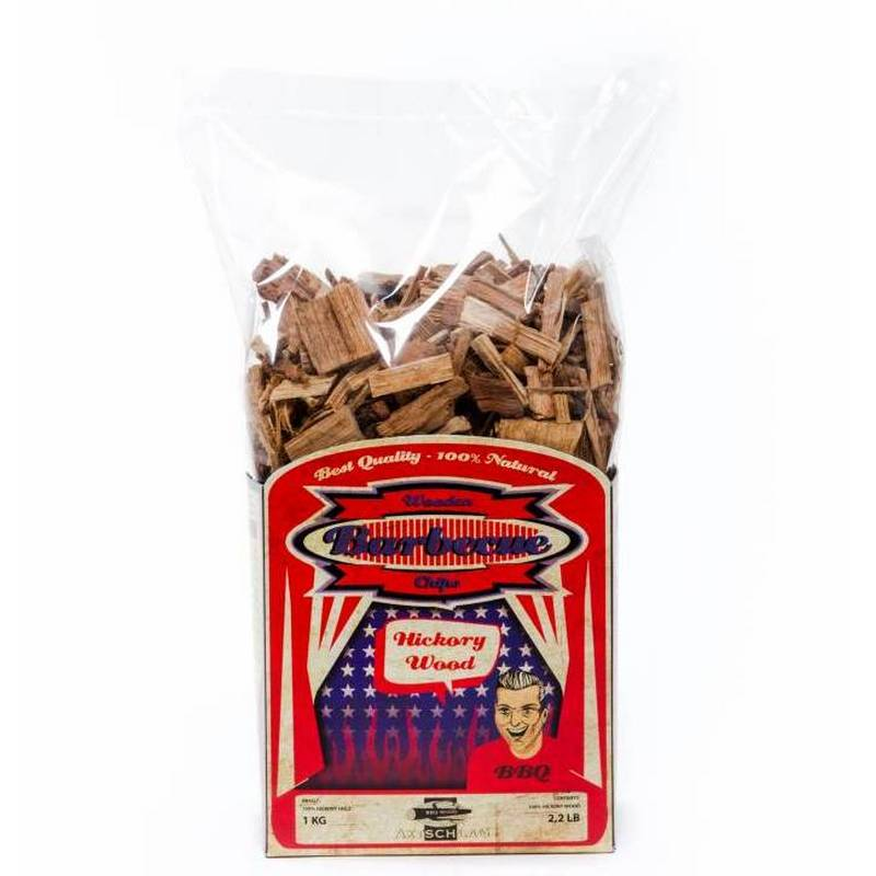 Axtschlag Smoking Chips – Hickory