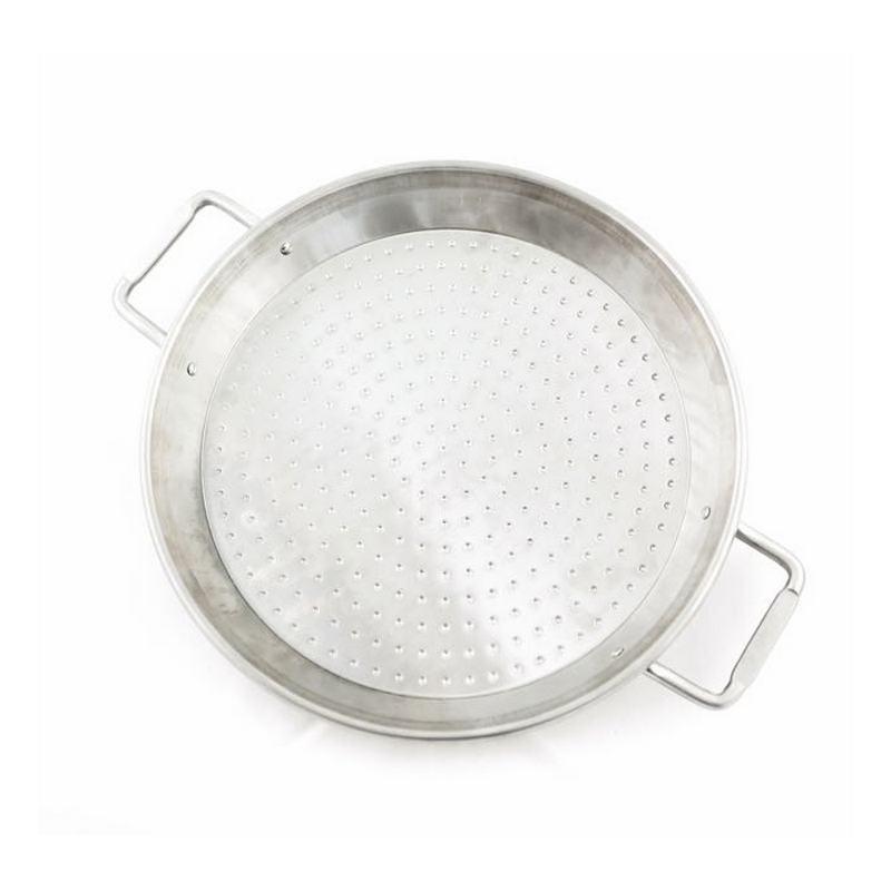 Bastard Paella Pan