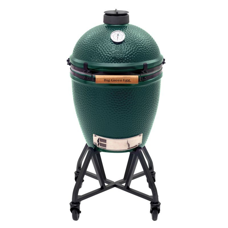 Big Green Egg Large Met IntEGGrated Nest Handler