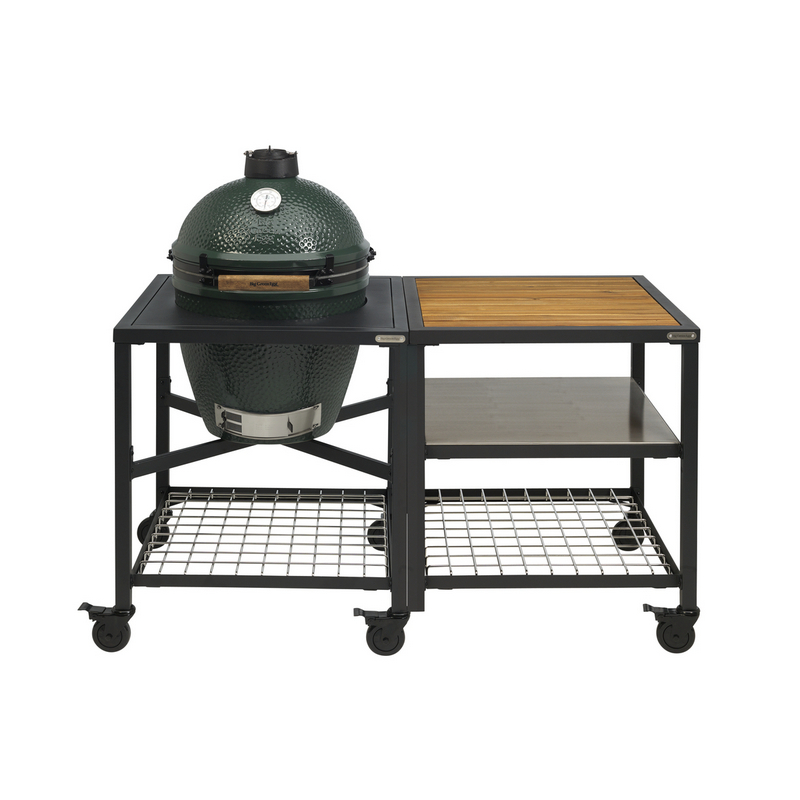 Big Green Egg Large Modular EGG Workspace Set 1