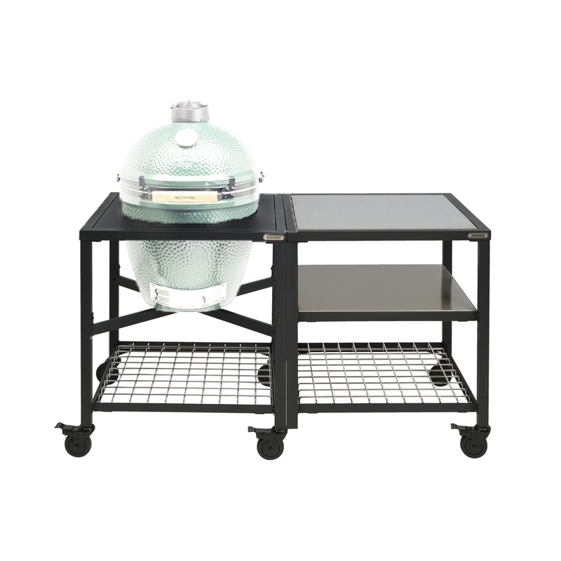 Big Green Egg Large Modular EGG Workspace Set 5