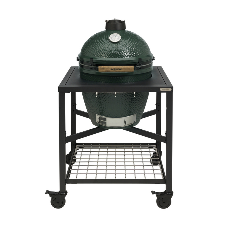 Big Green Egg Large + EGG Frame