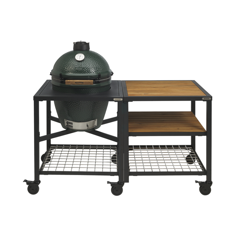 Big Green Egg Large Modular EGG Workspace Set 3