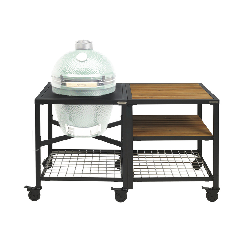 Big Green Egg Large Modular EGG Workspace Set 6