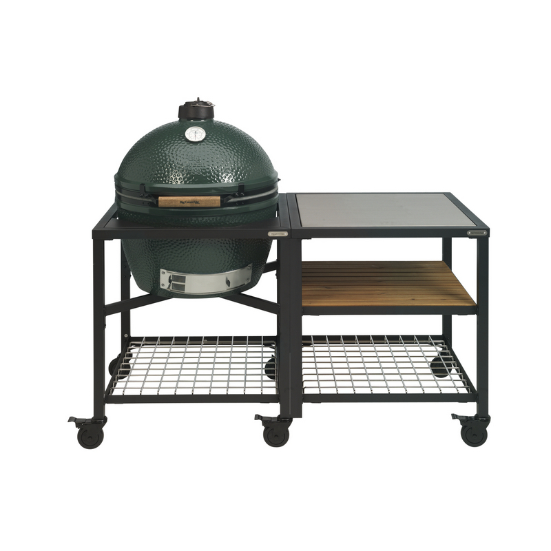 Big Green Egg XL Modular EGG Workspace Set 2