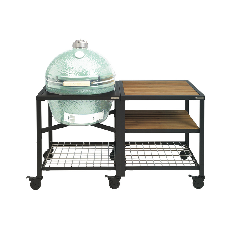 Big Green Egg XL Modular EGG Workspace Set 4