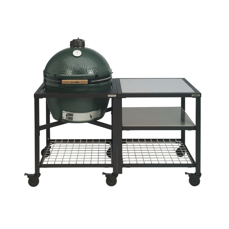 Big Green Egg XL Modular EGG Workspace Set 3
