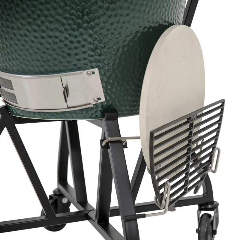 Big Green Egg Nest Utility Rack