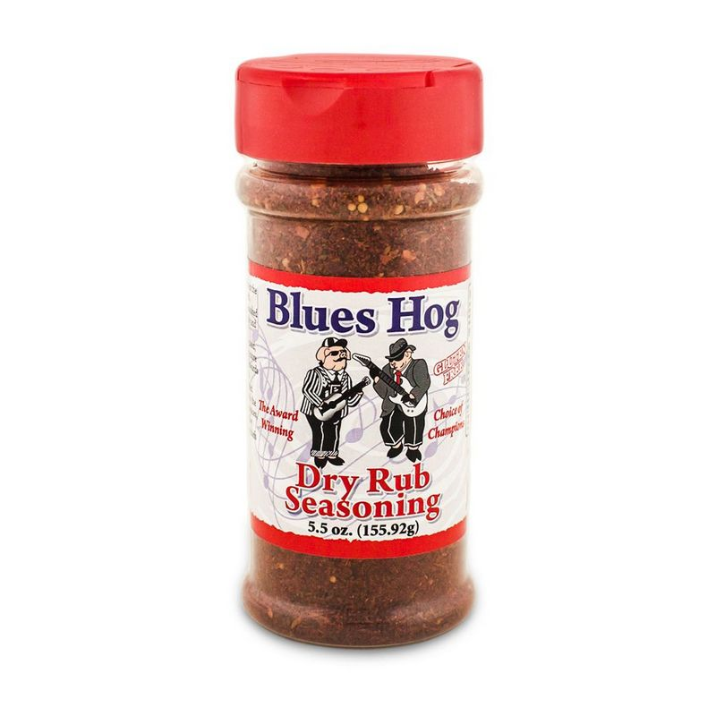 Blues Hog Original Dry Rub
