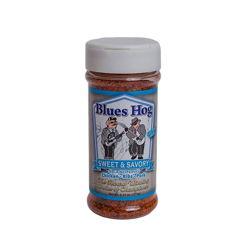 Blues Hog Sweet & Savory Dry Rub