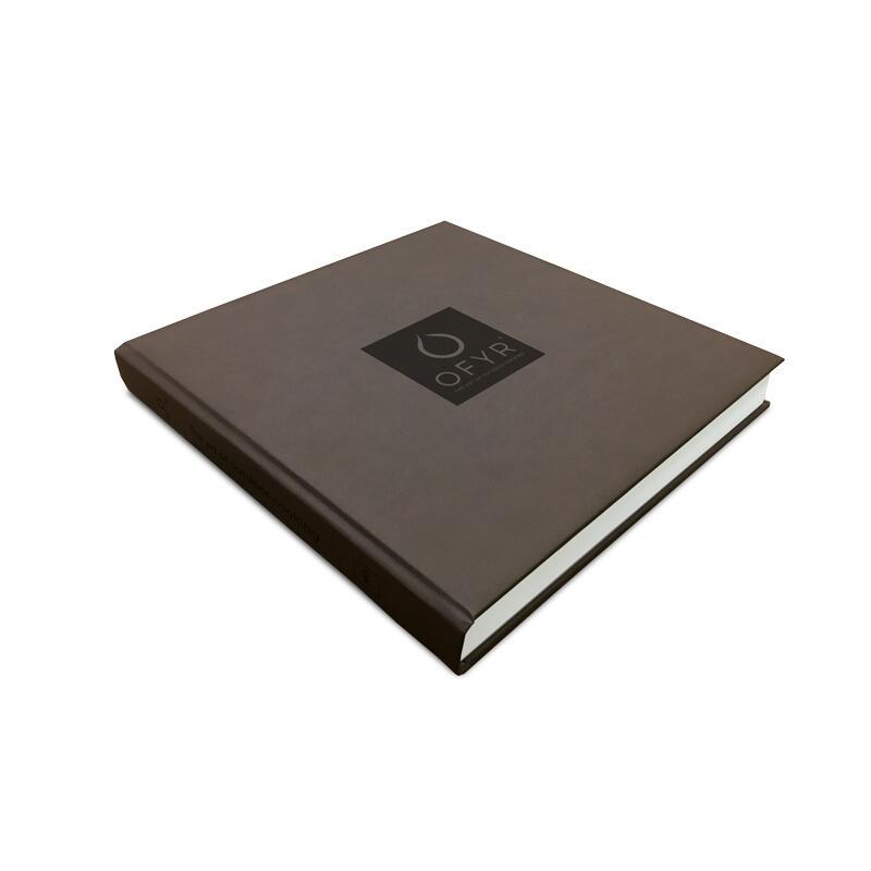 OFYR Kookboek EN – DE