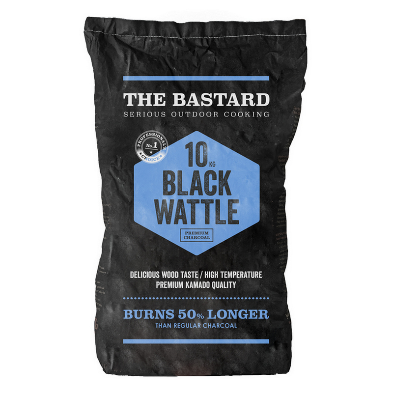 The Bastard Black Wattle