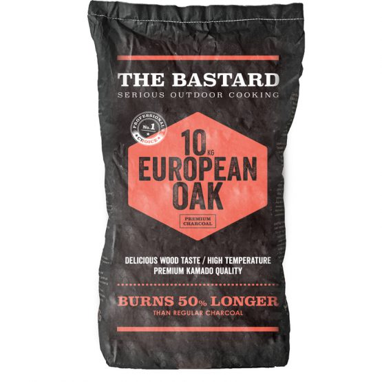 The Bastard European Oak