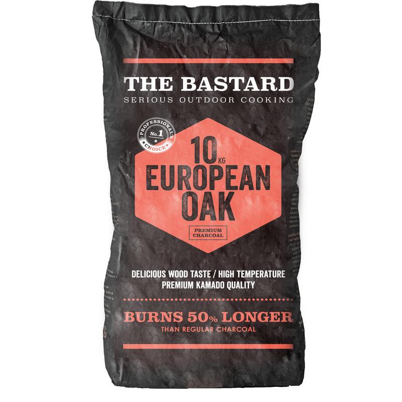 The Bastard European Oak
