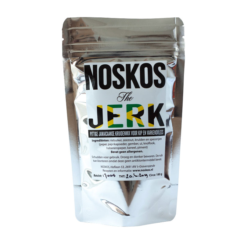 NOSKOS The Jerk