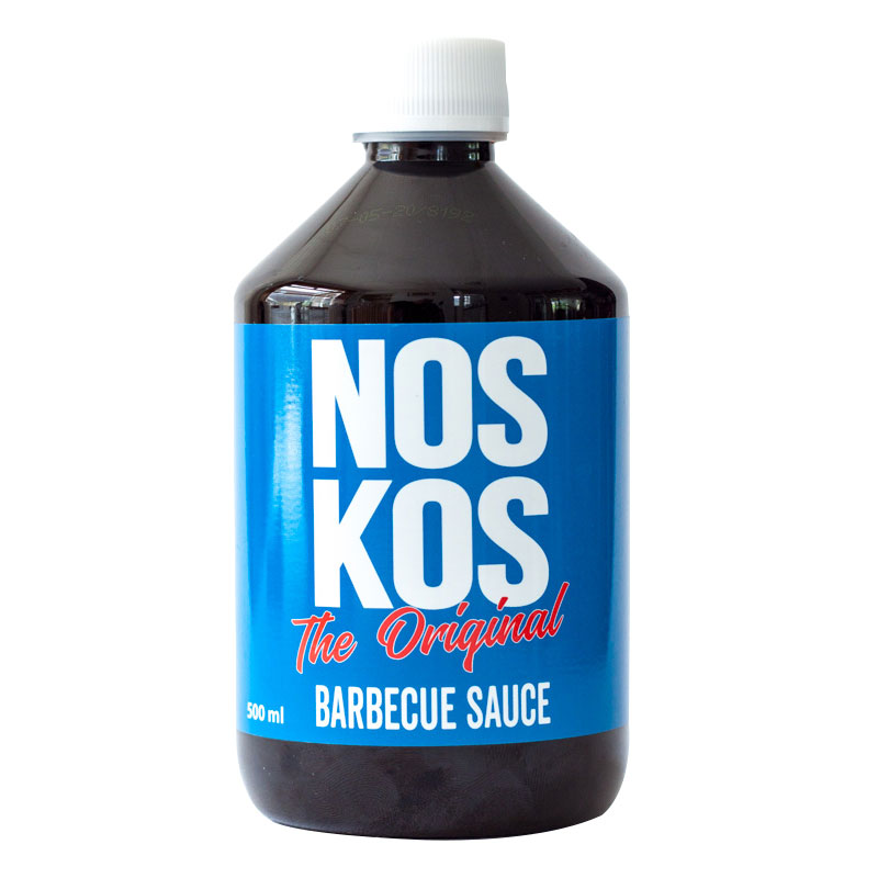 NOSKOS The Original Barbecue Sauce