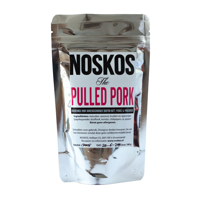 NOSKOS The Pulled Pork