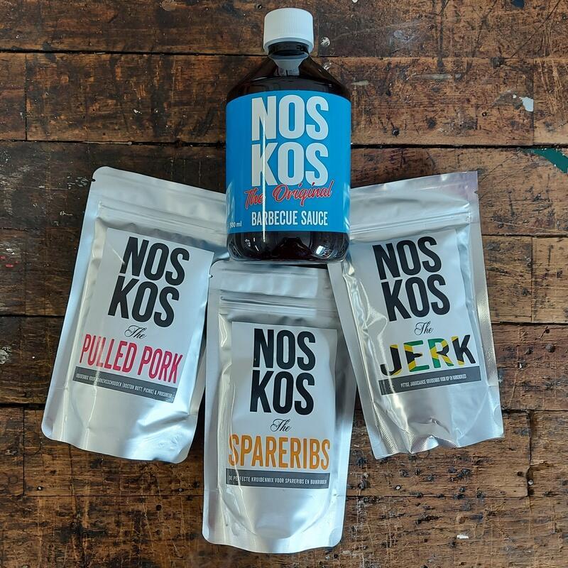 NOSKOS Pork Pack