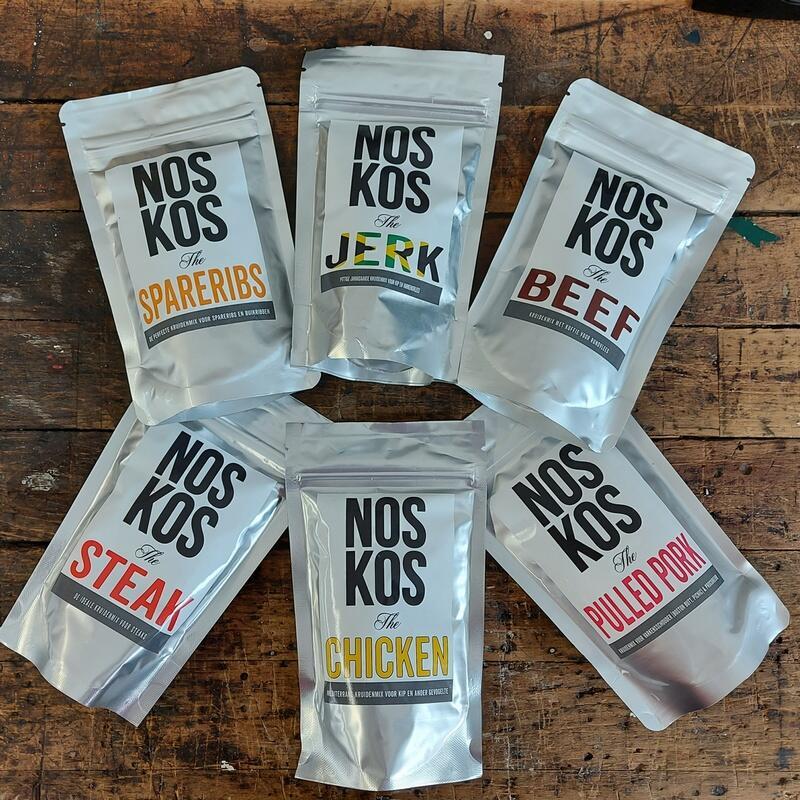NOSKOS Six Giftpack
