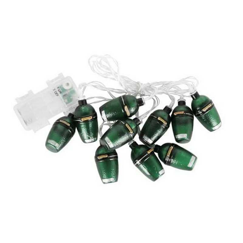 Big Green Egg LED Light String