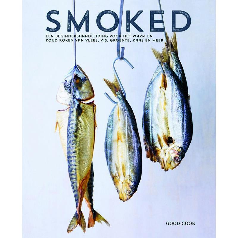 Smoked - Kamado Express