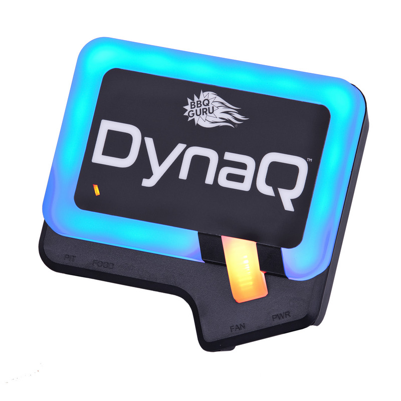 DynaQ BBQ Guru – Ceramic Set EU