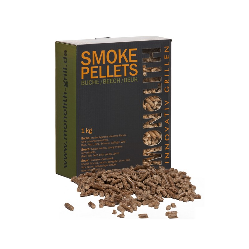 Monolith Rookpellets Beuk