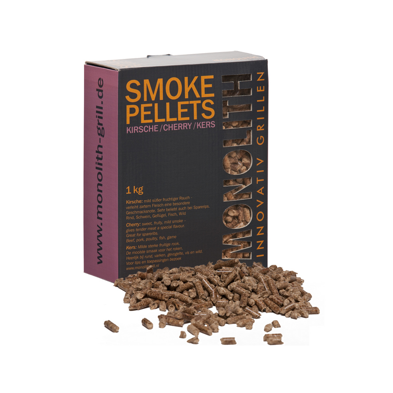 Monolith Rookpellets Kers