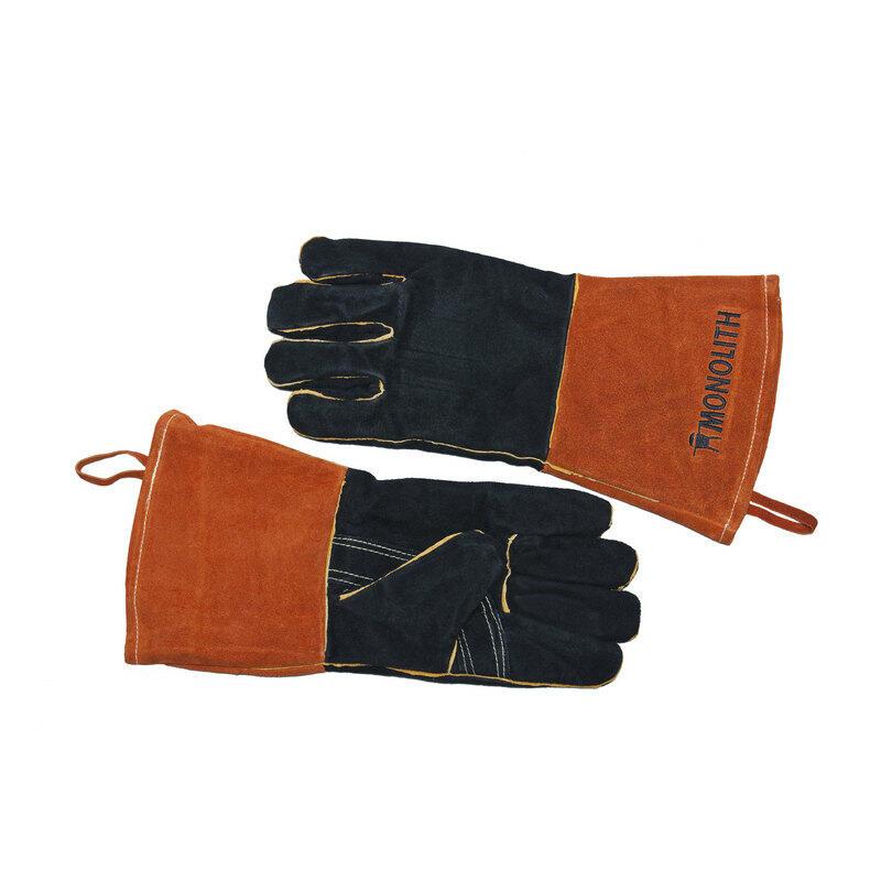 Monolith Leren Handschoenen