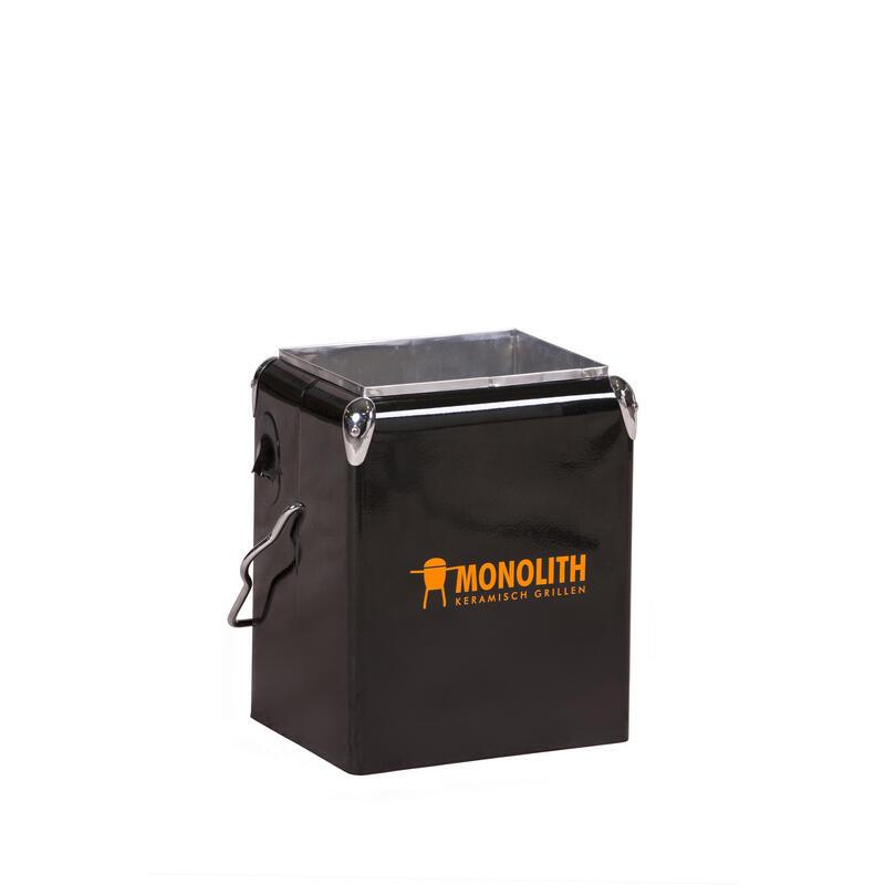 Monolith Koelbox Metaal