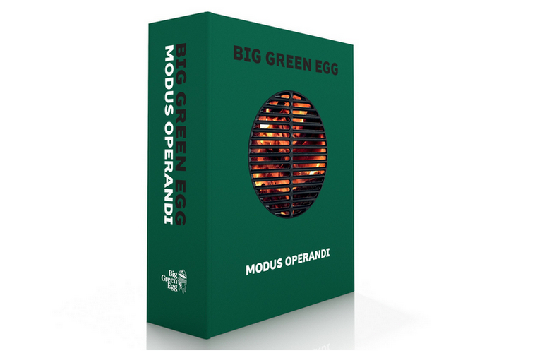 Big Green Egg Modus Operandi Blogartikel