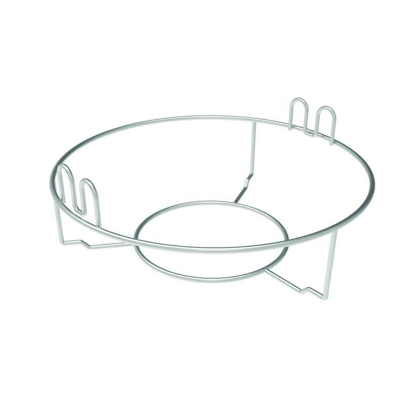 Big Green Egg ConvEGGtor Basket Medium