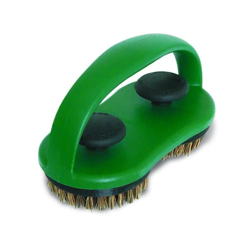 Big Green Egg SpeediClean™ Dual Brush Scrubber