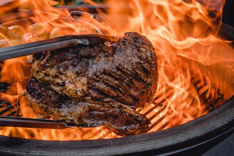 Kamado Joe Vlees Recepten 3